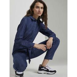 TOM TAILOR Jumpsuit Utility Jeans-Jumpsuit 34