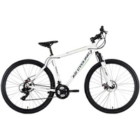 KS-CYCLING Heist 29 Zoll RH 51 cm weiß/schwarz