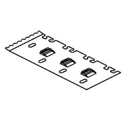 Niedax Zugentlastung LZTP 300