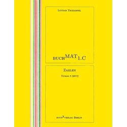 Buch MAT 1.C als Buch von Lothar Tschampel