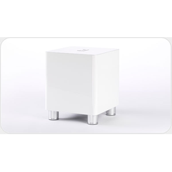 Sumiko Subwoofer S.5 *weiss*