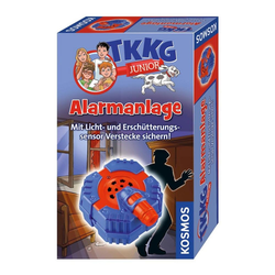 Kosmos Spiel, TKKG Junior Alarmanlage