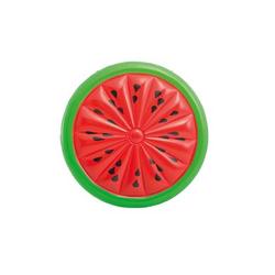 INTEX® Badeinsel Wassermelone