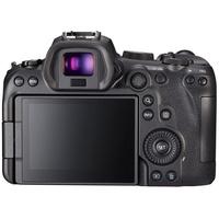 Canon EOS R6 + RF 35 mm IS STM Makro
