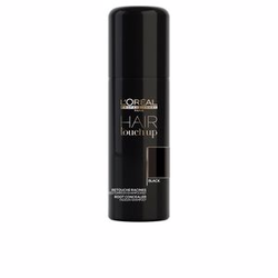 HAIR TOUCH UP root concealer #black 75 ml