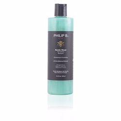 NORDIC WOOD hair & body shampoo 350 ml
