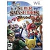 Nintendo Super Smash Bros. Brawl, Wii, Nintendo Speicherkarte, Kampf, T (Jugendliche)