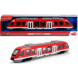 Dickie Toys Spielzeug-Eisenbahn City Train