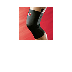EPX Bandage Knee J Patella Gr.XL links 1 St