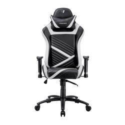 TESORO Gaming-Stuhl F700 Zone Speed weiß