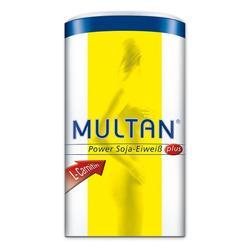 MULTAN mit L-Carnitin Pulver 500 g
