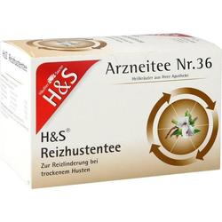 H&S Reizhustentee