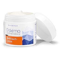 Eskimo Pflegeserie Weihrauch-Creme