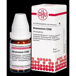 STRAMONIUM C 200 Globuli