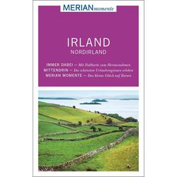 Irland Nordirland als Buch von Christian Eder