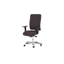 home worx Bürodrehstuhl  Home Worx Office 130 ¦ braun