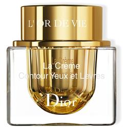 DIOR L'Or de Vie Creme Yeux Augencreme 15ml