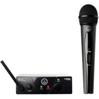 AKG WMS 40 Mini Vocal Set ISM 1