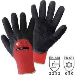 Worky L+D Glacier Grip 14933 Polyester Arbeitshandschuh Größe (Handschuhe): 8, M EN 388 , EN 511 C