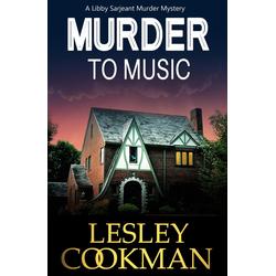 Murder to Music: eBook von Lesley Cookman