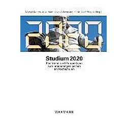 Studium 2020 - Buch