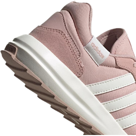 adidas Retrorun W pink spirit/cloud white/pink spirit 38