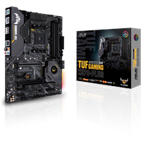 Asus TUF Gaming X570-Plus Mainboard Sockel AM4 ATX