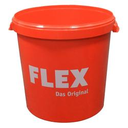 30 Liter Farbeimer rot