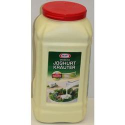 Kraft Joghurt-Kräuter Dressing (5l Flasche)