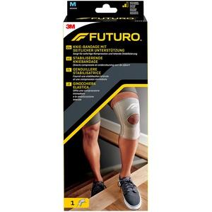 FUTURO FUT46164 Classic Knie-Bandage, beidseitig tragbar, Größe M