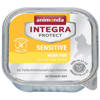 Animonda Integra Protect Sensitiv Huhn Pur 24 x 100 g