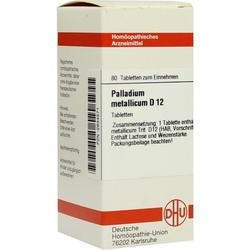 PALLADIUM MET D12