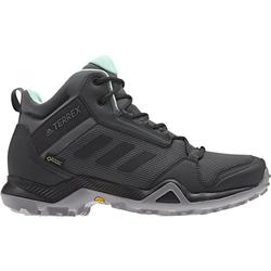 Adidas Damen Terrex AX3 MID GTX Wanderschuh, 10