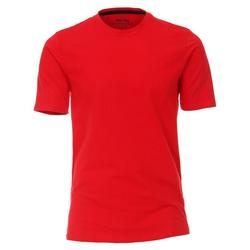 Redmond T-Shirt 665 rot 4XL