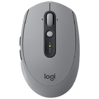 Logitech M590 Wireless Multi-Device Silent Mouse mid grau (910-005198)