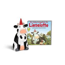 tonies® Lieselotte - Ein Geburtstagsfest für Lieselotte und andere Geschichten