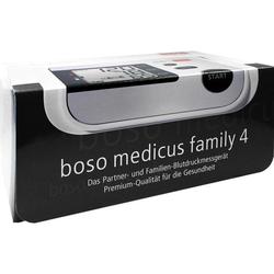 boso medicus family 4 Blutdruckmessgerät