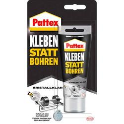 Pattex Kleben statt Bohren Kristallklar Montagekleber PKBC1 90g