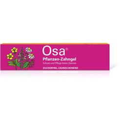 OSA Pflanzen Zahngel 20 g