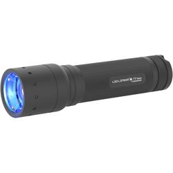 Led Lenser Taschenlampe Taschenlampe T7 blau
