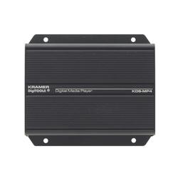 Kramer KDS-MP4 Abspielgerät