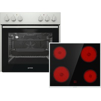 Gorenje Green Chili Set Basic 1
