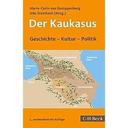Der Kaukasus - Buch