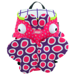 HUGGER® - Kinderrucksack Betty the Butterfly