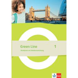 Green Line 1: Buch von