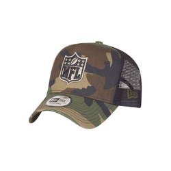 New Era Trucker Cap Trucker NFL Shield