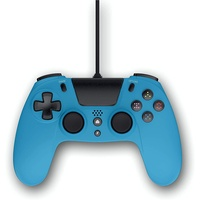 Gioteck VX-4 Wired Controller PS4 Blue