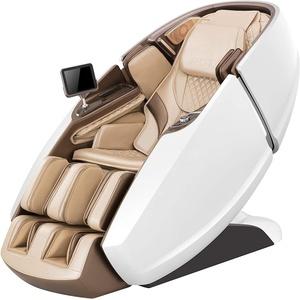 NAIPO Massagesessel MGC-8900 weiß