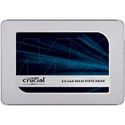 Crucial SSD Festplatte MX500 1 TB