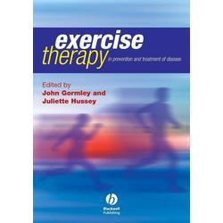 Exercise Therapy: eBook von